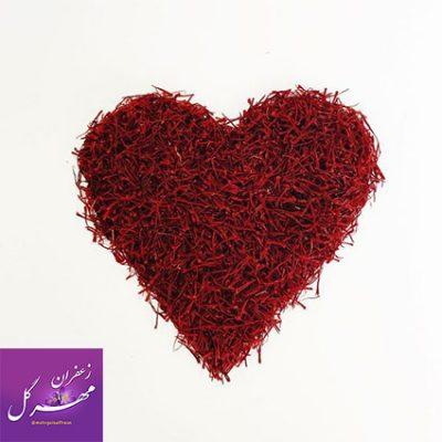خواص درمان گر زعفران برای قلب